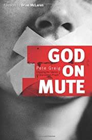 God on Mute: Engaging the Silence of…