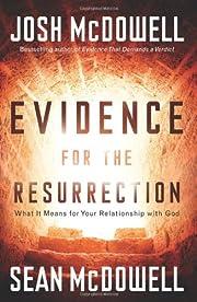 Evidence for the Resurrection de Josh…