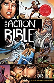 The Action Bible: God's Redemptive Story…