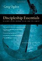 Discipleship Essentials: A guide to building…