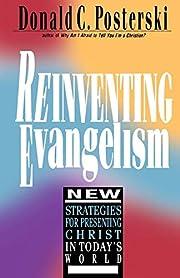 Reinventing Evangelism: New Strategies for…