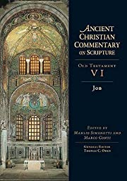 Job (Ancient Christian Commentary on…
