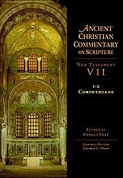 1-2 Corinthians (Ancient Christian…