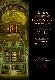 Galatians, Ephesians, Philippians (Ancient…