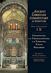 Ancient Christian Commentary on Scripture:…