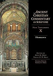 Hebrews (Ancient Christian Commentary on…