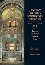 James, 1-2 Peter, 1-3 John, Jude (Ancient…