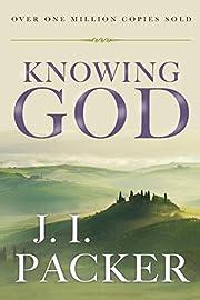 Knowing God av J. I. Packer