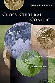 Cross-cultural conflict : building…