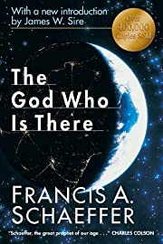 The God Who Is There – tekijä: Francis A.…