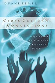 Cross-Cultural Connections: Stepping Out and…