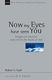 Now My Eyes Have Seen You: Images of…