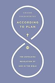 According to Plan: The Unfolding Revelation…