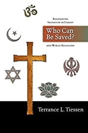 Who Can Be Saved?: Reassessing Salvation in…