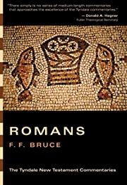 Romans (Tyndale New Testament Commentaries)…