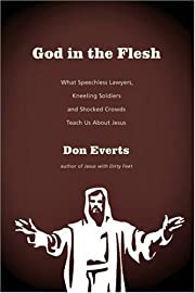 God in the Flesh: What Speechless Lawyers,…
