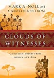 Clouds of Witnesses: Christian Voices from Africa and Asia book cover