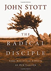 The Radical Disciple: Some Neglected Aspects…