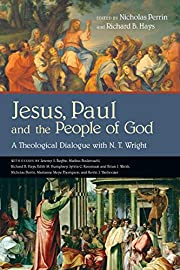 Jesus, Paul and the People of God: A…