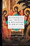 Rethinking the Trinity and Religious Pluralism: An Augustinian Assessment book cover
