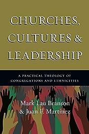 Churches, cultures & leadership : a…
