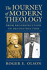 The Journey of Modern Theology: From…