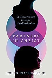 Partners in Christ: A Conservative Case for…