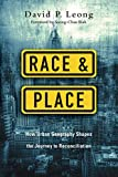 Race and Place: How Urban Geography Shapes the Journey to Reconciliation book cover