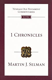 1 Chronicles (Tyndale Old Testament…