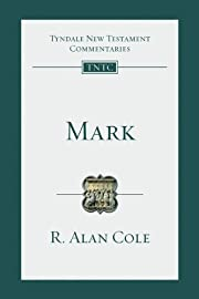 Mark: An Introduction and Commentary…