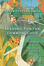 Reading for the common good : how books help…