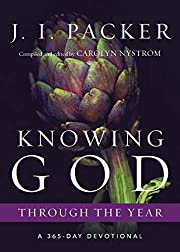 Knowing God Through the Year: A 365-Day…