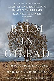 Balm in Gilead: A Theological Dialogue with…