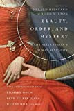 Beauty, Order, and Mystery: A Christian Vision of Human Sexuality book cover