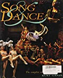 Song dance : the complete story of stage musicals / Kurt Gänzl