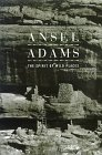 Ansel Adams: The Spirit of Wild Places (Art Series), Nash, Eric Peter
