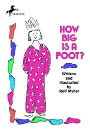 How Big Is A Foot? (Fall 2008) de Rolf…