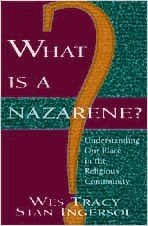 What Is a Nazarene?: Understanding Our Place…