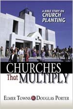 Churches That Multiply: A Bible Study on…