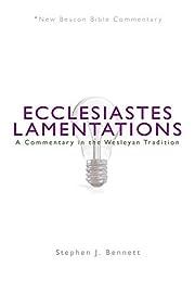 NBBC, Ecclesiastes / Lamentations: A…