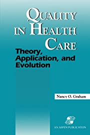 Quality in health care : theory,…