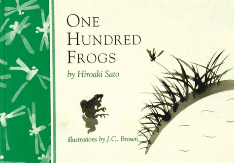 One Hundred Frogs