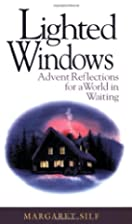 Lighted windows by Margaret Silf