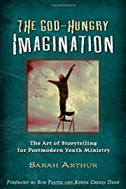 The God-hungry imagination : the art of…