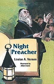 Night Preacher (Louise A. Vernon) af Vernon…