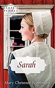 Sarah, New Edition: Ellie's People, Book 7…