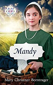 Mandy, New Edition: Ellie's People, Book 8…