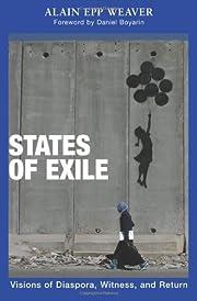 States of Exile: Visions of Diaspora,…