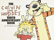 Calvin & Hobbes Books, Tenth Anniversary…