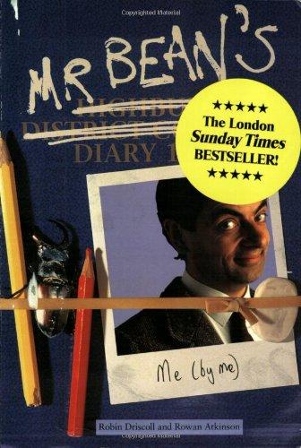 Mr. Bean's Diary, Driscoll, Robin; Atkinson, Rowan